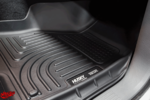 Custom Wether Proof Floor Mats For Cars and Trucks