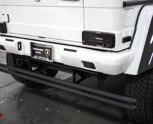 Bumper Guards For Cars and Trucks